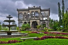 The Ruins, Bacolod City, Philippines