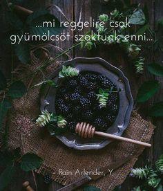 Gyümölcs reggeli egészség ekönyv szöveg Y Rain Arlender http://syllabux.hu/books/y?id=164