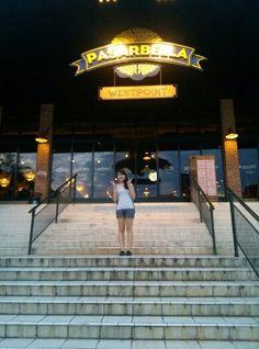 Pasarbella!