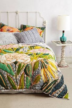 NIP Witherbee Quilt from anthropologie -$319 shipped
