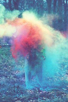 pigment of imagination