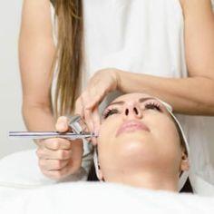 Facial Therapy - California Skin Care & Day Spa Facial Therapy, Facial Treatment, Facial Skin Care, Spa Day, Collagen, California, Facial