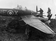 The Westland Whirlwind was a Royal Air Force twin engined fighter aircraft of the Second World War. Navy Aircraft, Ww2 Aircraft, Fighter Aircraft, Military Aircraft, Fighter Jets, Westland Whirlwind, Me 262, Old Planes, Ww2 Pictures