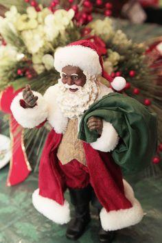 Ethnic Christmas Decorations
