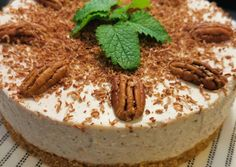 Pavlova, Paleo, Food And Drink, Low Carb, Sweets, Healthy Recipes, Snacks, Ethnic Recipes, Easter