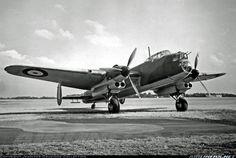 Avro 679 Manchester
