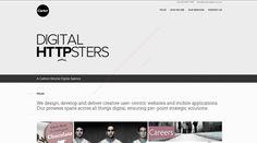 Digital Httpsters, carterdigital.com.au, by Carter Digital (Australia)
