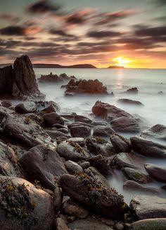 4959 - sunset - Ar Kervillou - | Flickr - Photo Sharing!