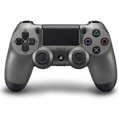 59.99 € ❤ Pour #PS4 - La Manette de Jeu #DualShock4 #SteelBlack PS4 ➡ https://ad.zanox.com/ppc/?28290640C84663587&ulp=[[http://www.cdiscount.com/jeux-pc-video-console/accessoires/manette-de-jeu-dualshock-4-steel-black-ps4/f-103171901-0711719801351.html?refer=zanoxpb&cid=affil&cm_mmc=zanoxpb-_-userid]]