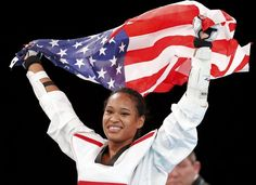 Olympic team in taekwondo was never enough for Paige McPherson. She wanted to earn a medal at the 2012 Olympic Games in London. Olympic Medals, Olympic Sports, Olympic Team, Olympic Games, Tribune Newspaper, Self Defense Women, Spiritual Warrior, Martial Arts Women, Usa Olympics