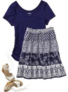 Women's Plus Size Clothes: Complete Looks Outfits We Love | Old Navy