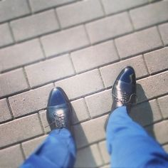 http://chicerman.com  patinepl:  @patinepl #yanko #yankoshoes #yankostyle #yankolover #yankolovers #shoes #shoe #shoestagram #shoeporn #shoeslover #saphir #shoecare #fashion #fashionlover #instafashion #menswear #style #styleformen #gentleman #gentlemen #classy #classic #classicshoes #patineshoes #patinepl #buty #schuhe #mnswr (w: Muranowska)  #menshoes