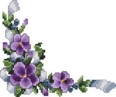 Brilliant Cross Stitch Embroidery Tips Ideas. Mesmerizing Cross Stitch Embroidery Tips Ideas. Cross Stitch Cards, Cross Stitch Borders, Cross Stitch Flowers, Cross Stitching, Cross Stitch Embroidery, Embroidery Patterns, Funny Cross Stitch Patterns, Cross Stitch Designs, Stitch Cartoon