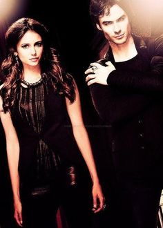 Find images and videos about the vampire diaries, tvd and Nina Dobrev on We Heart It - the app to get lost in what you love. Serie The Vampire Diaries, Vampire Diaries Damon, Vampire Diaries The Originals, Damon Salvatore, Nina Dobrev, Nikki Reed, Elena Gilbert, Katherine Pierce, Ian Somerhalder