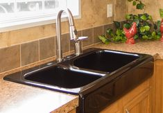 Mobile Homes Kitchen Sinks