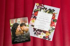 #67 #Brooklyn #New York #Wedding #Invitations #Save The Date #Love
