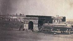 FUERTE DE BUENOS AIRES Taj Mahal, Louvre, Bs As, Building, Travel, Vintage, World, Big Guys, Old Photography