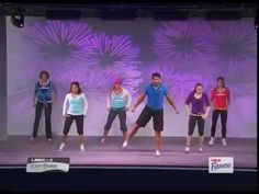 Les Mills Body Vibe - YouTube