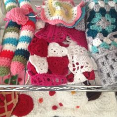 BEHIND THE SCENES OF OUR FEB/MAR 2014 ISSUE! | crochet today
