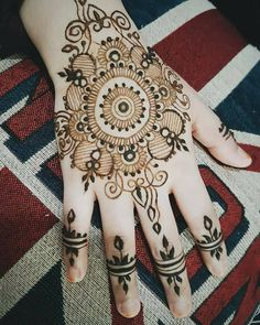 Free Download Mehndi Designs For Hands Pdf