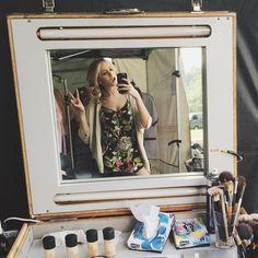 Isabella Scherer no Instagram