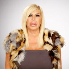 Big Ang Worries About Her Family in First 'Mob Wives' Episode Aired After Her Death: Watch a Clip