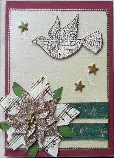 Sophie's Art: Weihnachten  -  Christmas  -  Noël