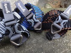 Multi-function Tactical Survival belts for EDC, climbing, hunting, rescue, survival and outdoors - Alpenlore