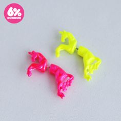 Unicorn Earring - 6% DOKIDOKI WEB SHOP
