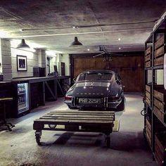Porsche - Life & Engines