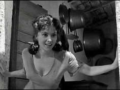 Kenyer szerelem feltekenyseg Szines,Magyarulbeszalo,Olaszfilm. Gina Lollobrigida, Movie Themes, Youtube, Music, Movies, Musica, Musik, Films, Muziek