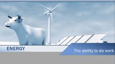 Animated PowerPoint that may be used to introduce energy for Grade 8 Life Science, Science And Nature, Science Resources, Science Experiments, Being Used, Wind Turbine, Animation, Natural, Science And Nature Books