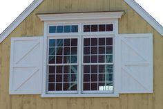 Monarch or Pella Windows