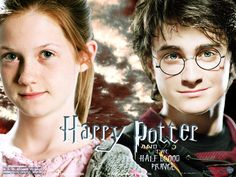 harry potter and the prisoner of azkaban harry Harry Y Ginny, Harry Potter Ginny Weasley, Numbers For Kids, Bonnie Wright, Prisoner Of Azkaban, Half Blood, Together Forever, Deathly Hallows, Fiction