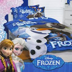 Create a Frozen bedroom with the Olaf and Sven Quilt Cover Set available in single and double bed sizes from Kids Bedding Dreams. Unisex bedding set for girls or boys bedroom. Frozen Bedding, Frozen Bedroom, Disney Home, Disney S, Disney Frozen, Frozen Elsa And Anna, Olaf Frozen, Girls Bedding Sets, Bedroom Sets