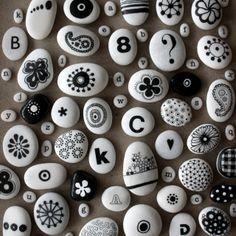 cute stones :)