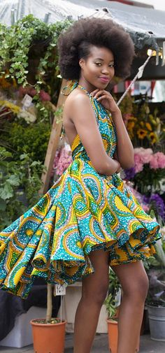 Stunning African Clothing You Need + Where to Get Them. On a search for the hottest African styles? Look no further! Read this post to discover the best collection of African clothes to get right now. ankara styles, african clothes, dashiki, african d African Print Dresses, African Fashion Dresses, African Dress, Nigerian Fashion, African Clothes, Fashion Outfits, African Prints, Fashion Ideas, African Outfits