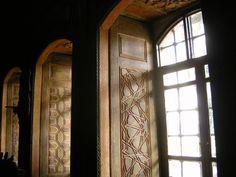 El Azem Palace, Damascus, Syria