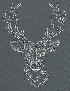 Near and Deer_image