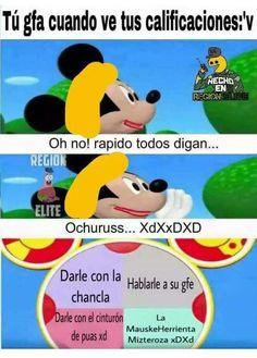 :'v que sad Mundo Meme, Funny Photos, Funny Images, Spanish Memes, Alter, Stranger Things, Wattpad, Random, Ariana Grande