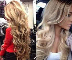 Discover this new fun, fast & effortless hair growth method.