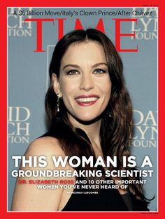 TIME Magazine, March 18, 2013 Betty Ross is on the cover of TIME despite refusing to do a photoshoot. Apparently they just couldn't pass up the chance to have The Hulk's former significant other all over the newsstands. Please click through to the original post, and use disqus comments at the bottom (rather than tumblr commenting) if you wish to share your thoughts. It's easier to use, and a better way to interact for everyone :) MediAvengersis an MCU media blog. Magazine sprea...
