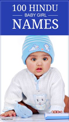 Modern indian baby boy names with meanings