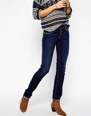 Pepe Jeans New Brooke Slim Jeans