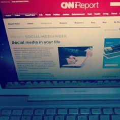 smweek#21 instagram Cnn International, Social Media, Life, Instagram, Social Networks, Social Media Tips