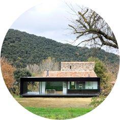 BoschCapdeferro - porch house