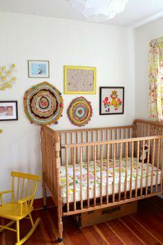 Heather's Sweet & Sunny Home in Victoria BC #housetour #britishcolumbia #interiordesign #nursery