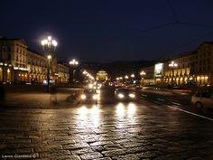 Piazza Vittorio Veneto