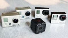GoPro Reinvents Its