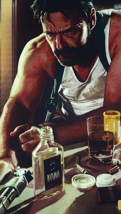Max Payne wallpaper iPhone